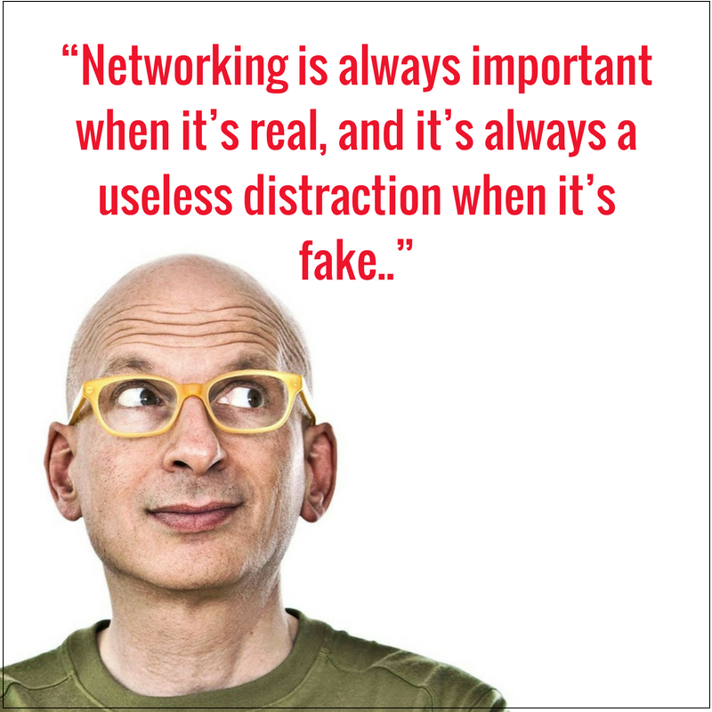 """""""Networking is always important when it's real, and it's always a useless distraction when it's fake.."""" (1)-1.png"""