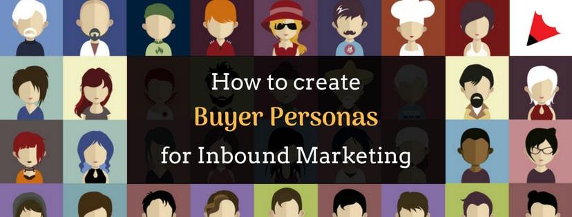 Buyer Persona Blog Header