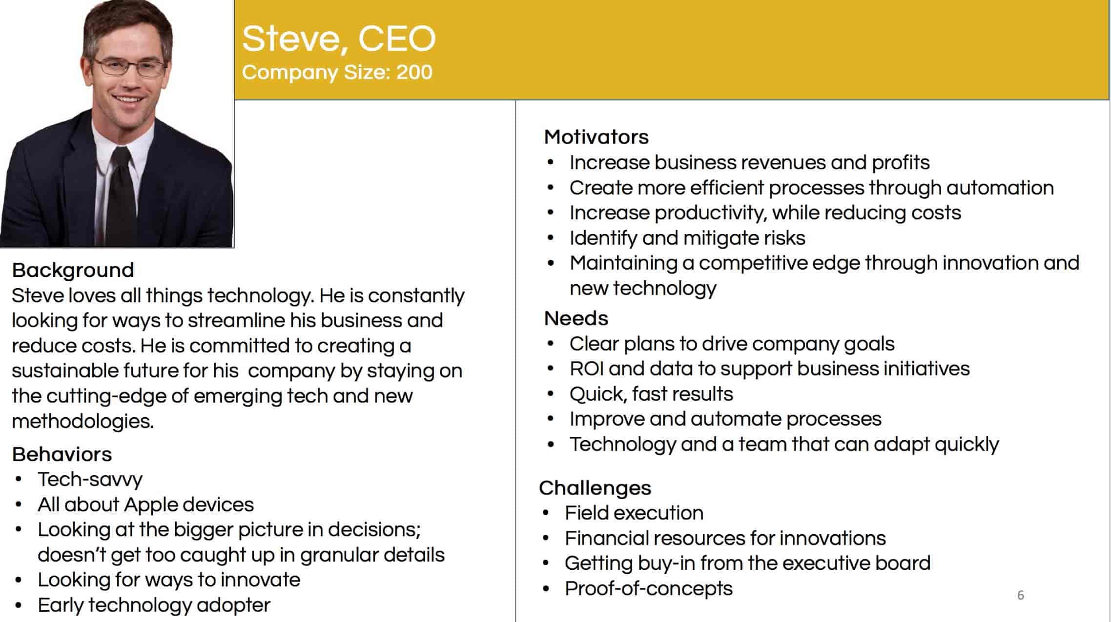 CEO v4