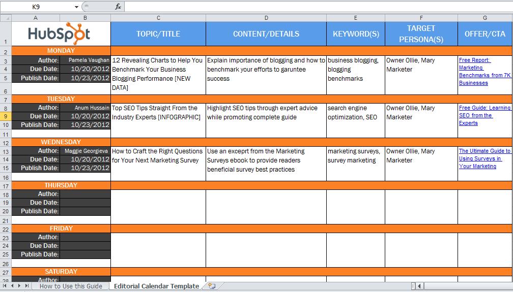 Editorial-Content-Marketing-Calendar