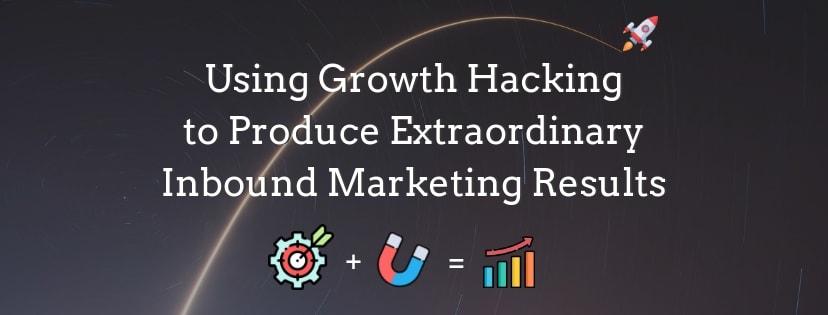 Growth Hacking Inbound Marketing Space X