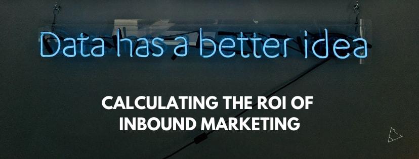 Inbound marketing ROI blog inner