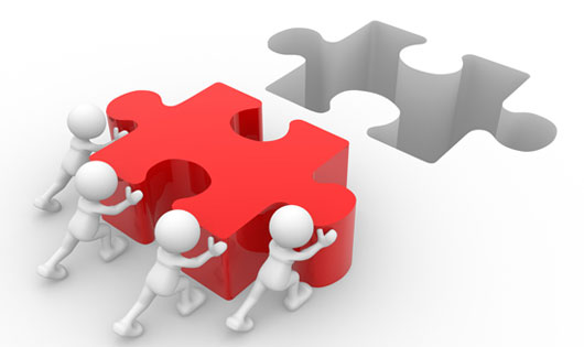 Integrating CRM with website