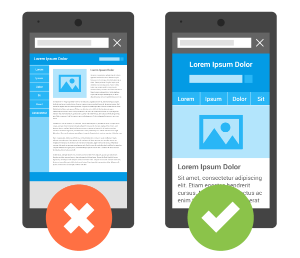Mobile-responsive-website