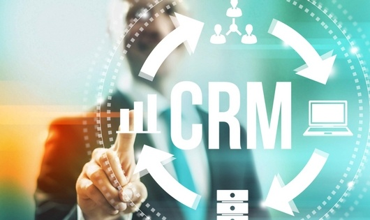 The 4-step CRM Implementation Guide for Companies in Dubai.