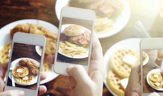 9 Proven Social Media Marketing techniques for Restaurants