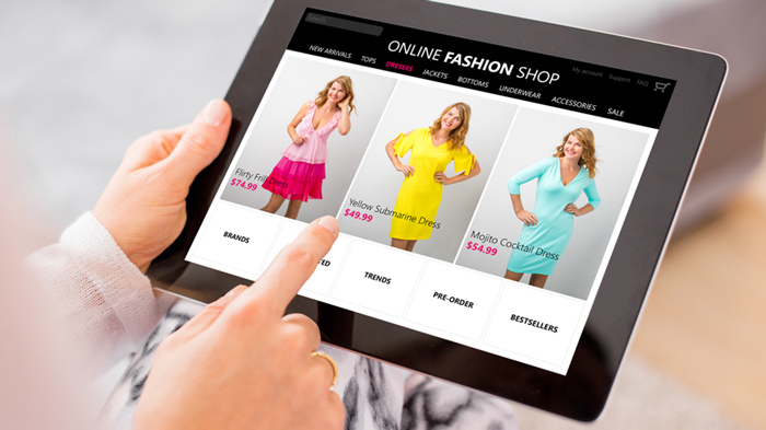 eCommerce Web Design: 9 point checklist to build a winning eCommerce website